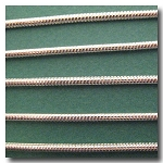 1-669 Silver Plate Snake Chain