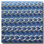 1-432 Stainless Steel Standard Cable Chain