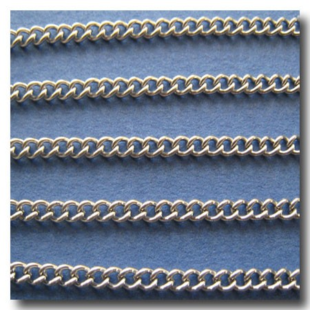 Stainless Steel Chain For Body Jewelry Steel Chain