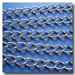 Stainless Steel Large Cable Chain