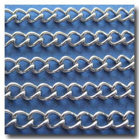 Stainless Steel Standard Cable Chain
